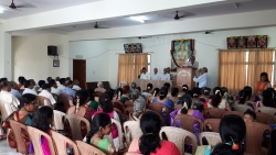 23rdJuly AGM meeting